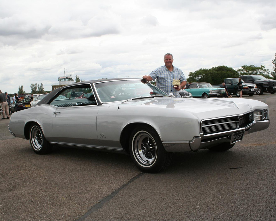 Classic American Kingstown Shipping Car of the Year 2019   Heat 6 Winner .JPG