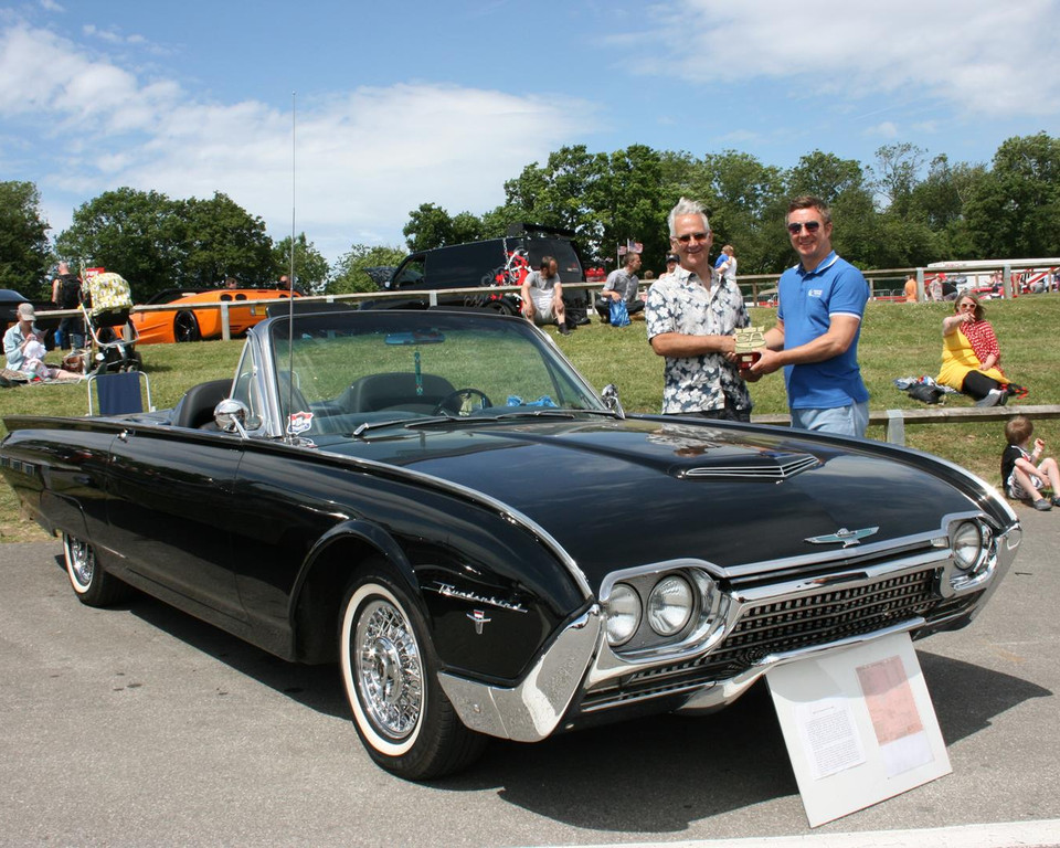 Classic American Kingstown Shipping Car of the Year 2019   Heat 2 Winner.JPG