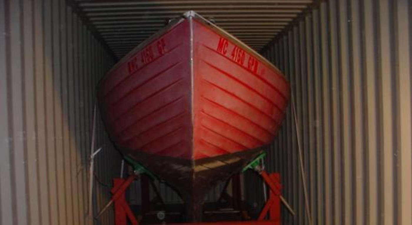 Boat Shipping | Specialist Auto Shippers, USA/UK/USA