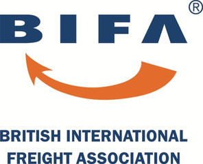 Bifa logo pan large