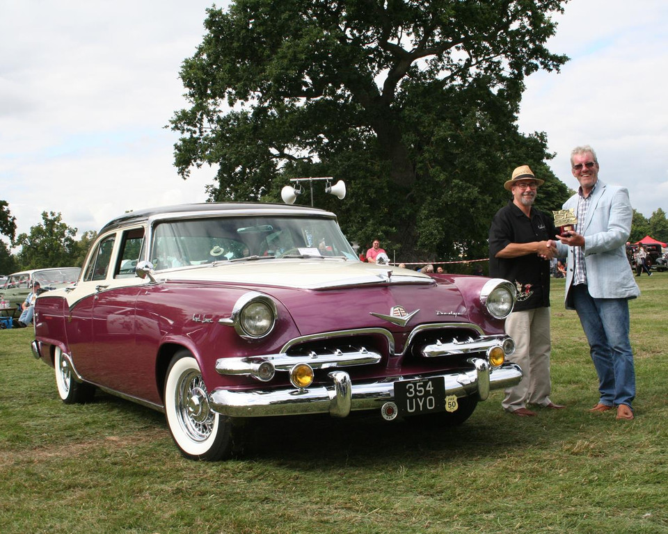 Classic American Kingstown Shipping Car of the Year 2019   Heat 5 Winner.JPG